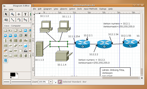 dia diagram editor cisco image collections how to guide