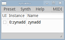 USB MIDI keyboard on Linux – Akai LPK25 | Tero Karvinen