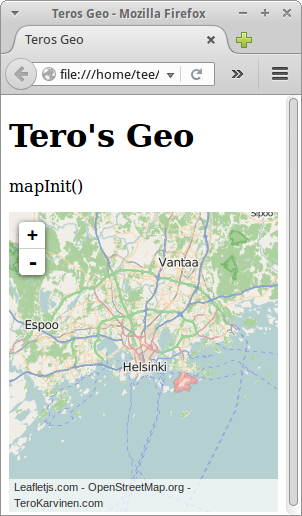 Openstreetmap leafletjs free map on your homepage no openstreetmap gumiabroncs Image collections