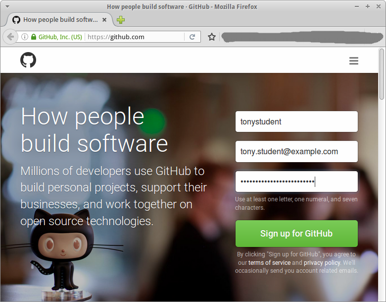 Publish Your Project with GitHub   Tero Karvinen