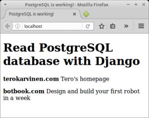 Django on Apache – with Python 3 and Apache mod_wsgi on Ubuntu 16 04